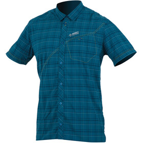 Directalpine Ray 3.0 - T-shirt manches courtes Homme - bleu